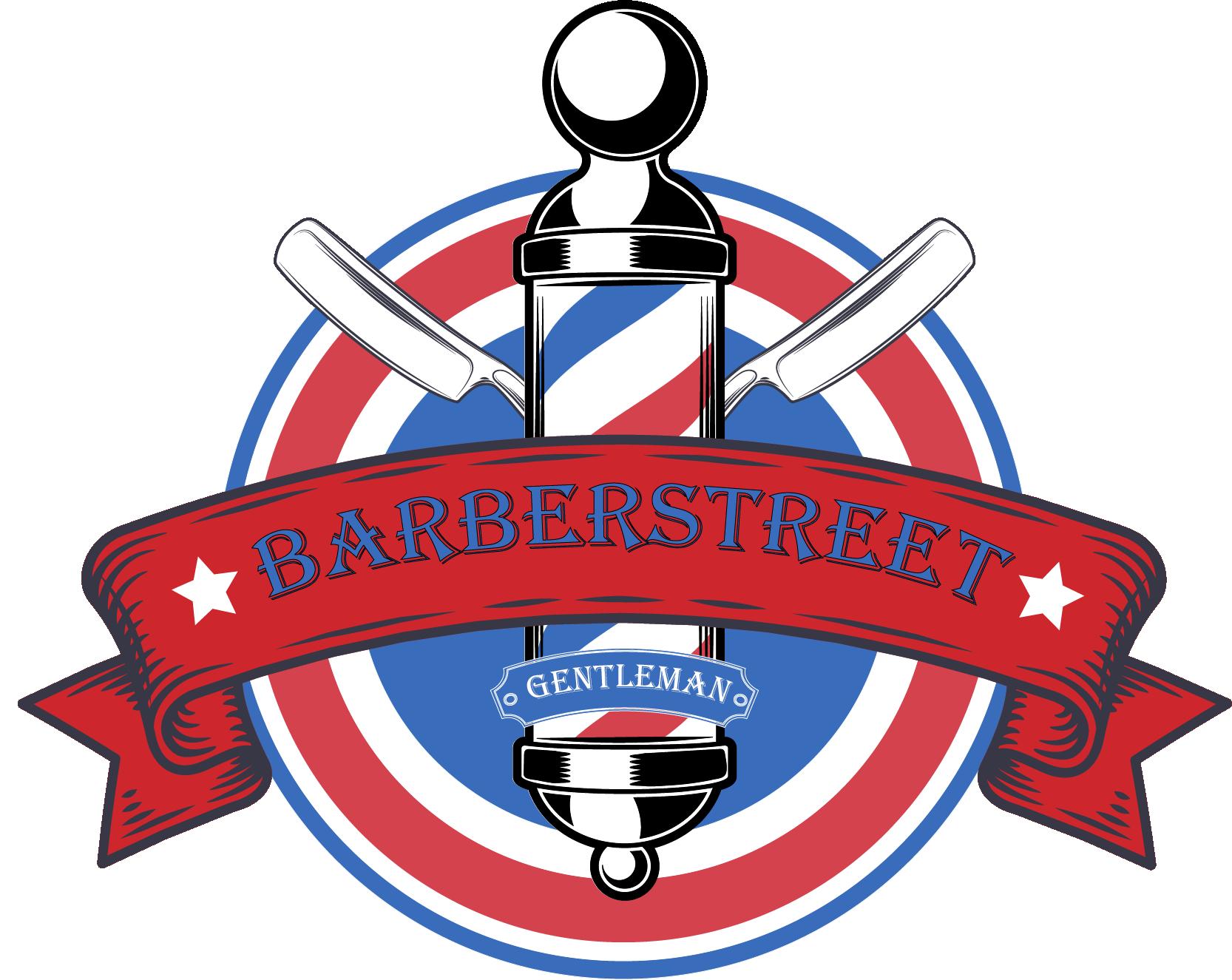 Barberstreet à Morlanwelz - DM